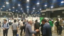 Tech In Asia Singapore 2015