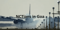 Amazing NCTians On Go Goa Tour