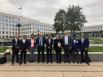 NCrypted In Vibrant Gujarat Delegation Visit To Finland, Denmark And Sweden - 2019
