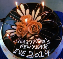 NCrypted's  New Year Celebration 2019