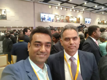 NCrypted At Vibrant Gujarat Global Summit 2019