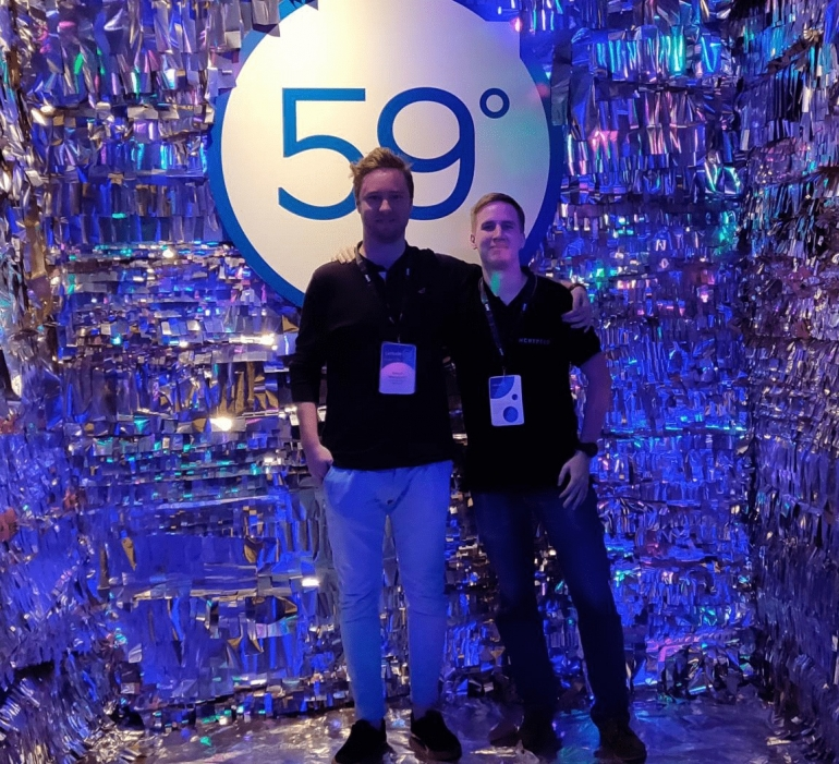 NCrypted At Latitude59, Estonia