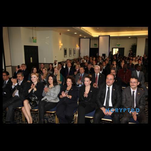 Business Delegates attending at IQC London