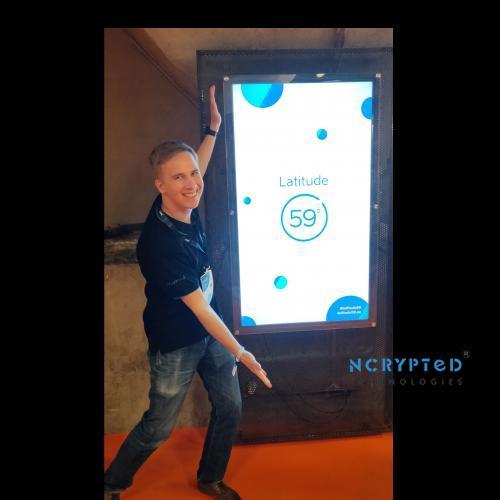 Enjoyed Great Startups At Latitude59