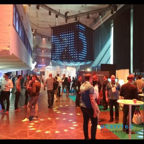 Build Communities At Arctic15 With Uncapped Opportunities