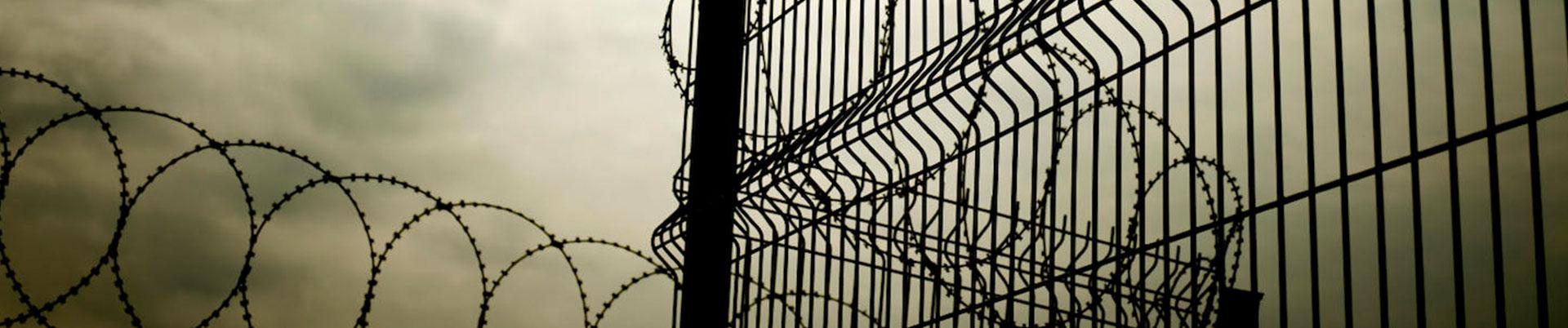 Jail Management System