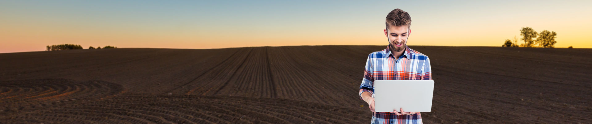 Agriculture Land Management Software Development