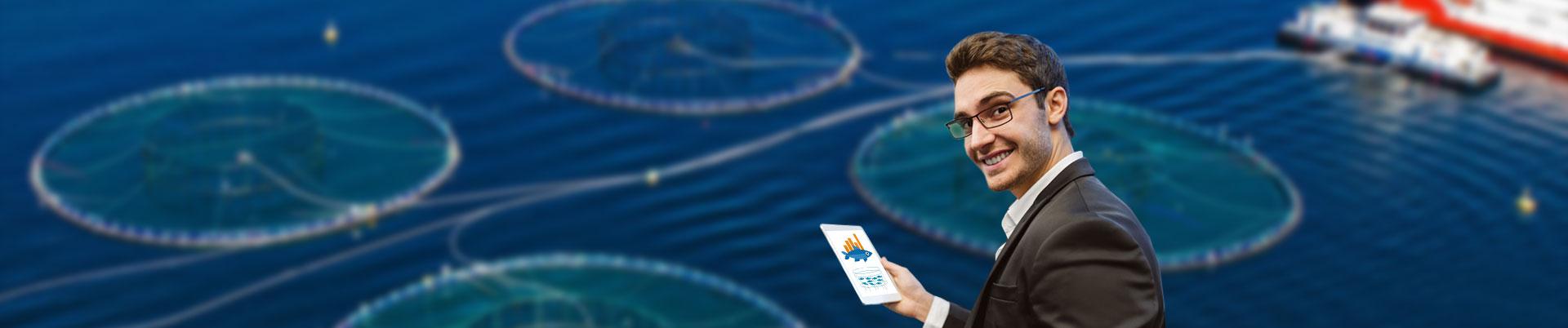 Aquaculture Software Solutions