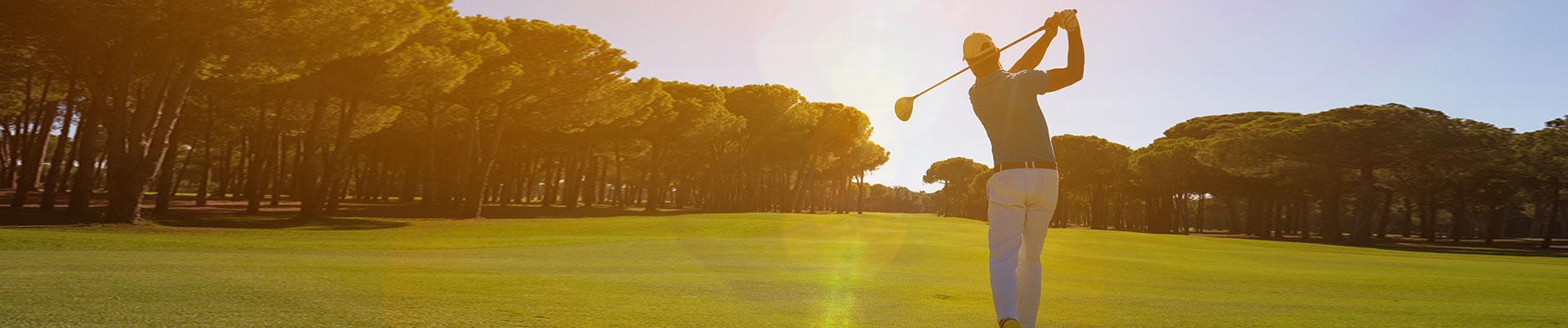 Golf Course Management Software