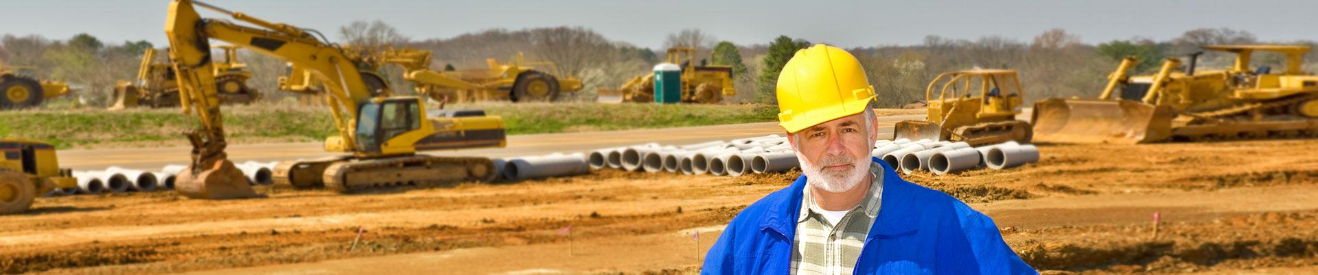 Construction Equipment Management Software
