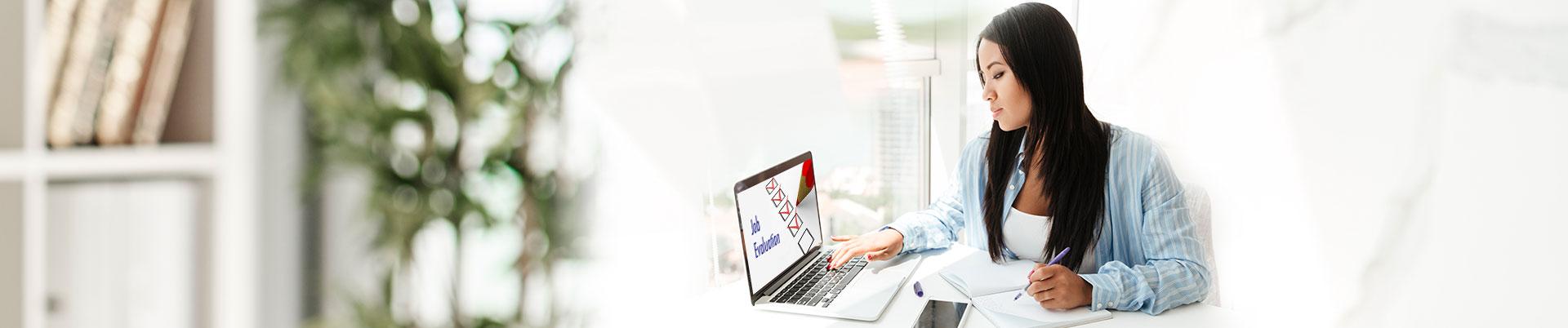 Job Evaluation Software