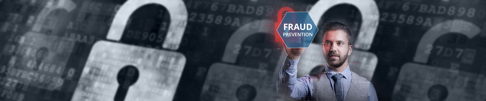 Fraud Prevention and Detection Software