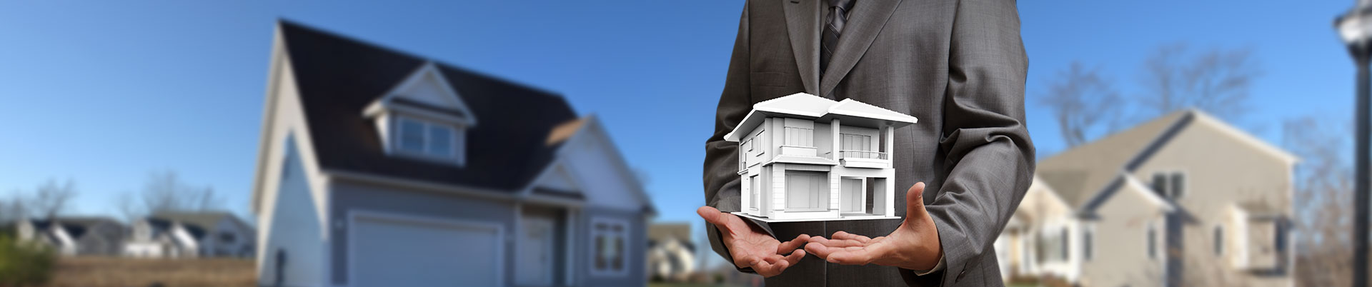 Property Management Software Development