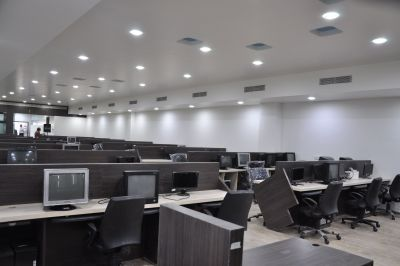 NCrypted India Development Center
