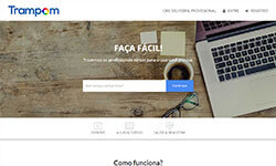Trampom - Online Marketplace