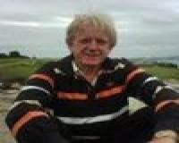 Geoff Stuart