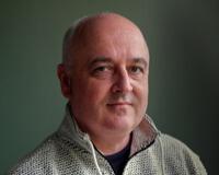 Alan Latham, CEO