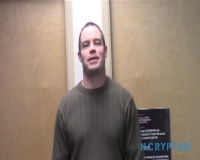 Matt Kuntz - Executive Director