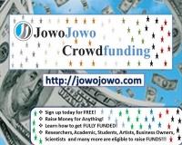JowoJowo Crowdfunding